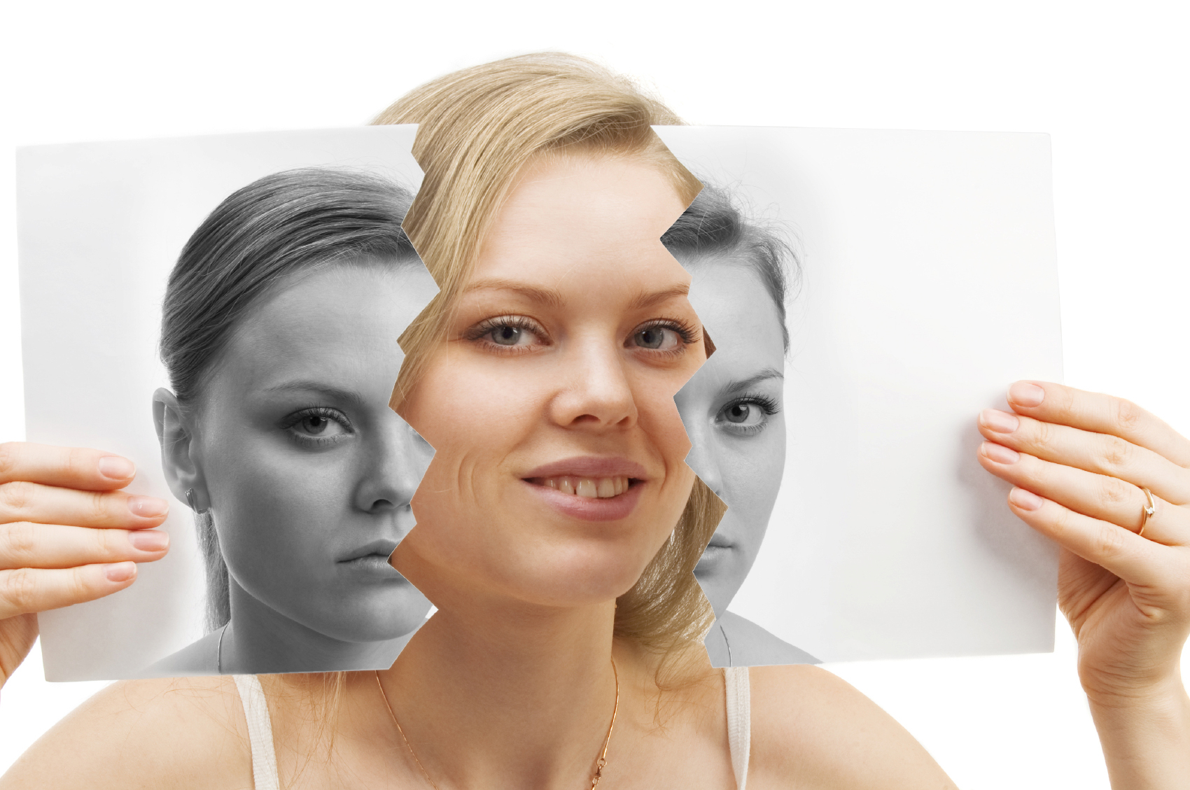 Cómo superar la depresión sin antidepresivos (I) - Salud