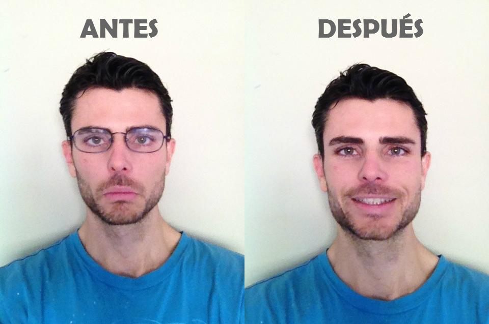 consejos para mejorar la vista de forma natural