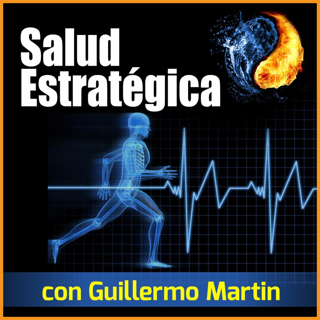 Podcast Salud Estrategica
